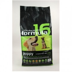 Formula 16 - Puppy Large Breed