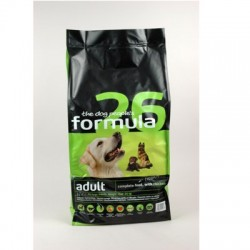Formula 26 - Adult Large Breed