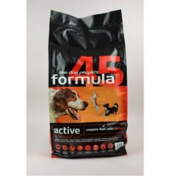 Formula 45 - Active