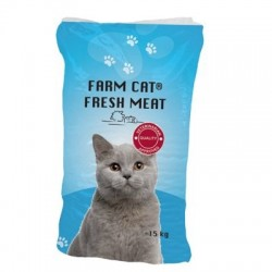 VF Cat Luxus 15 kg.