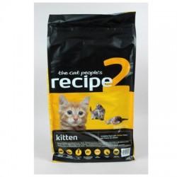 Killingefoder, Recipe 2
