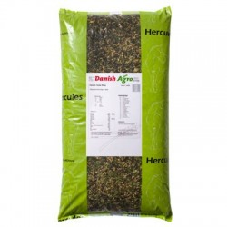 Hercules Lux Fiber Mix Cool 20kg hestefoder