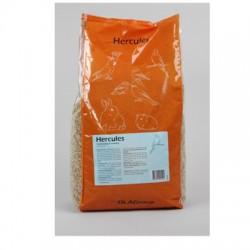 Hercules Undulatblanding m. vitamin 5 kg