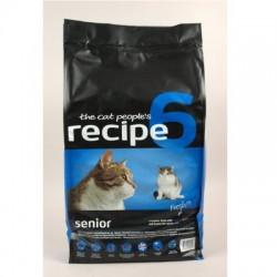 Senior, Recipe 6