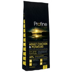 Profine Adult
