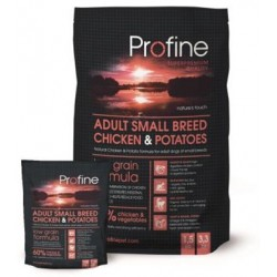 Profine Adult Mini