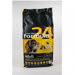 Formula 24 - Adult